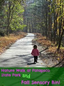 Patapsco Park Nature Walk