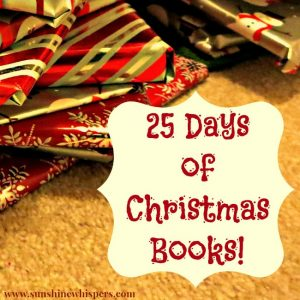 25 days of christmas books