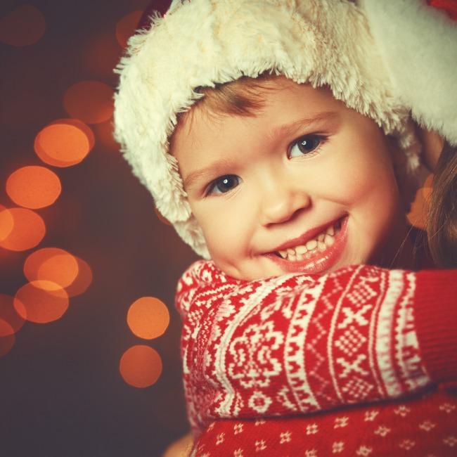 spoil daughter at christmas 6