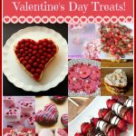 Super Sweet Valentine's Day Treats