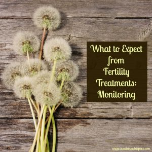 What to expect from fertility treatments monitoring