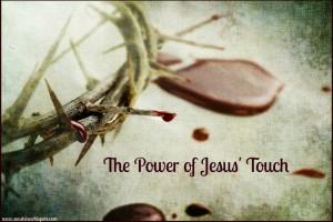 Women Encountering Jesus Bible Study Lesson
