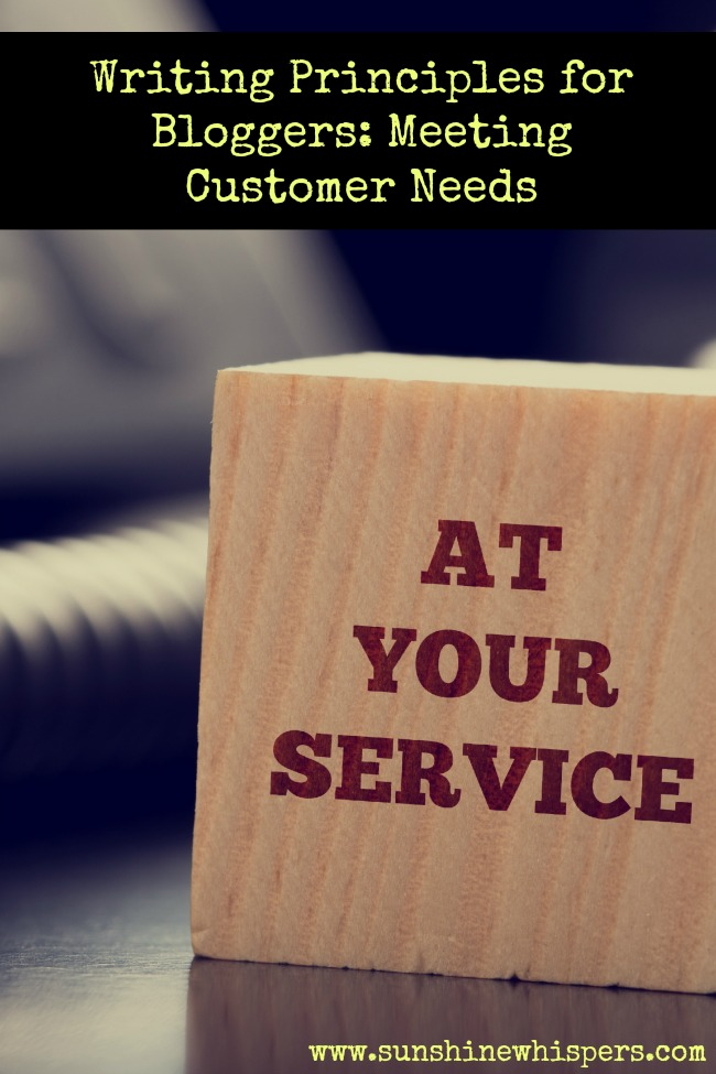 meeting client needs Meeting the needs of vulnerable clients september 2017 this paper is in response to member's requests to provide a summary of.
