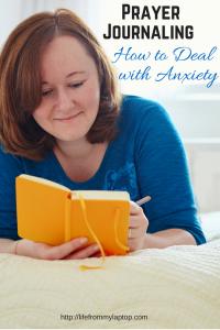 Prayer-Journaling