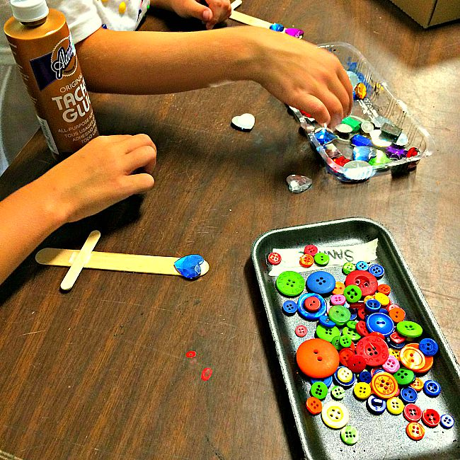 Armor Of God Bible Class Crafts For Kids Sword Of The Spirit Magnets