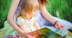 Great Books for Children: July