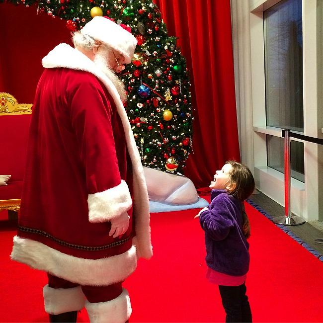 Christmas on the Potomac