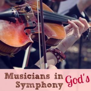 Gods Symphony 1 2