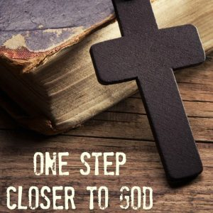 One Step Closer to God 2