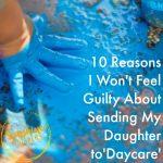 no guilt daycare