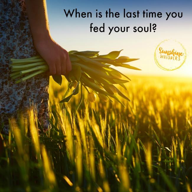 spiritual encouragement
