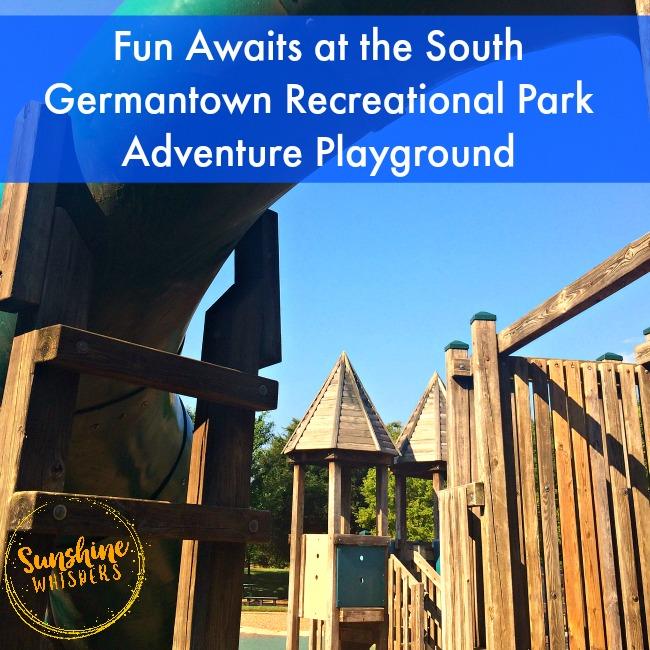 south germantown adventure playground