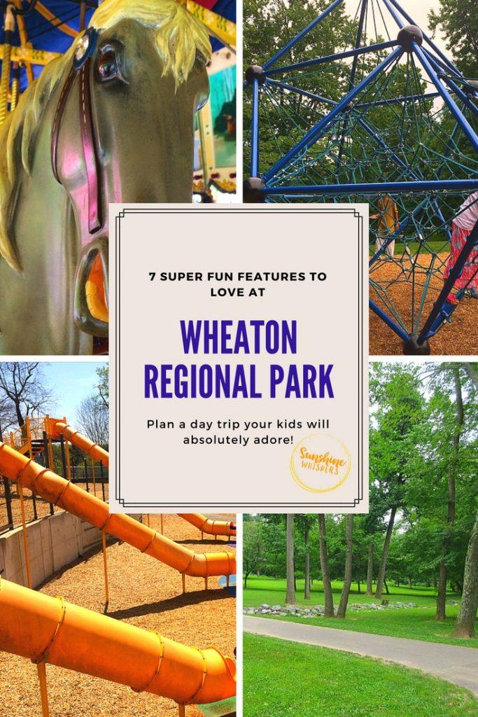 Wheaton Regional Park