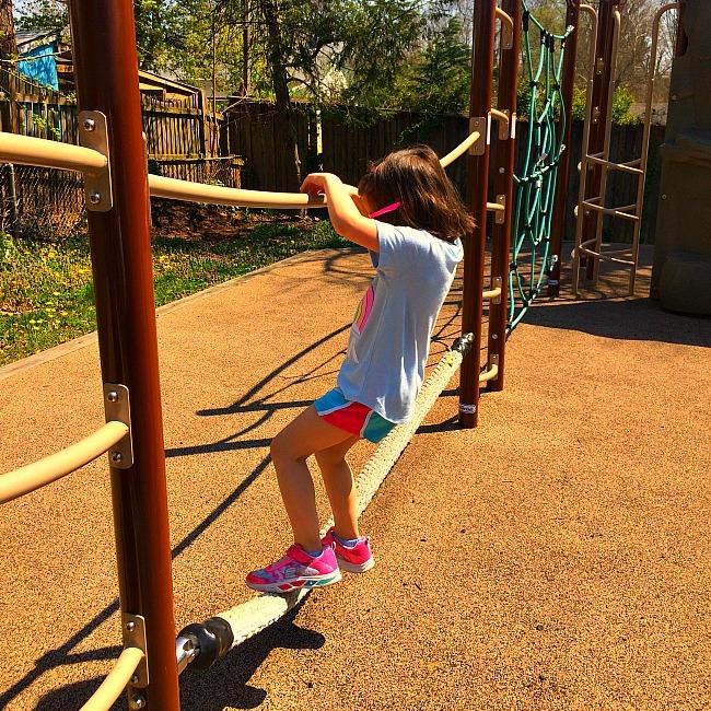 Imagination Playgrounds