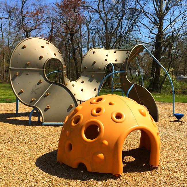 imagination playground