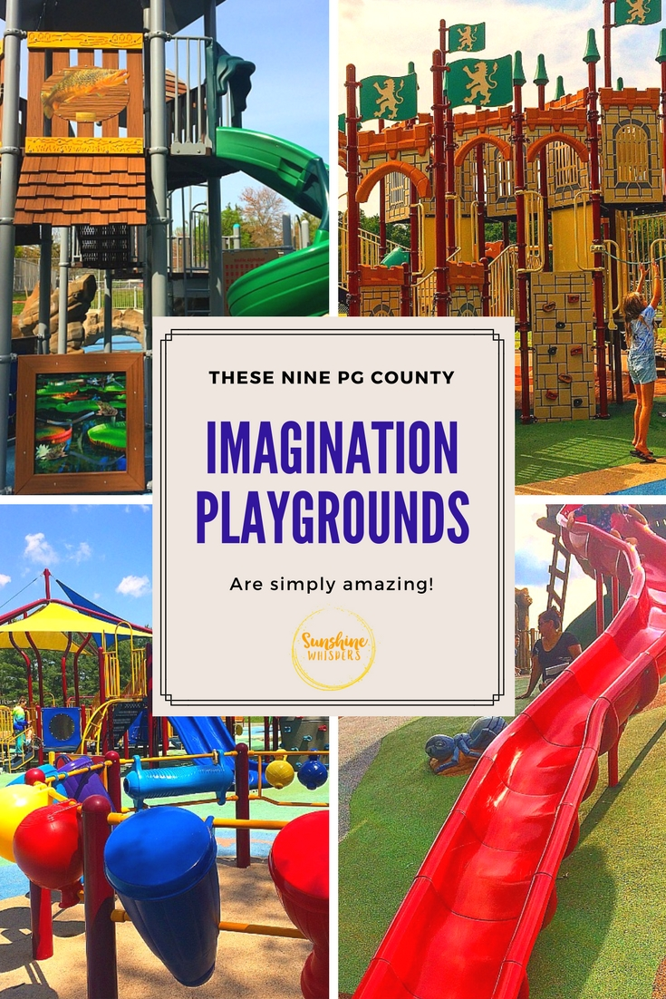 imagination playgrounds