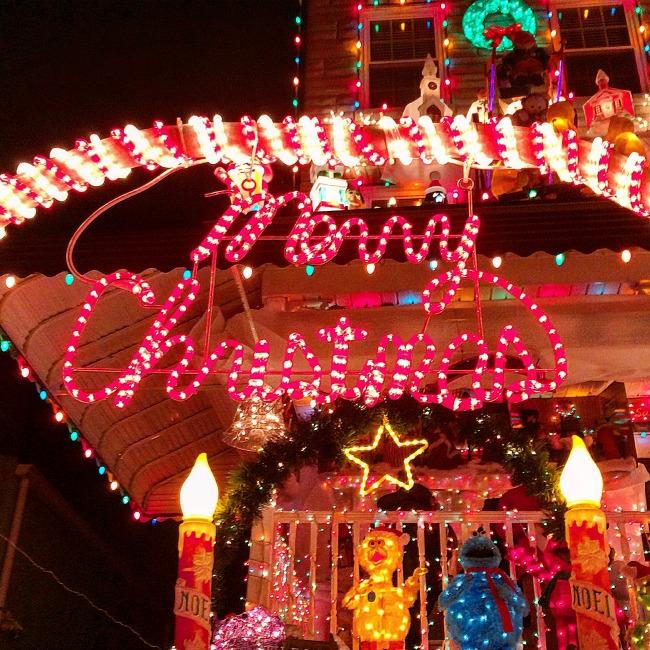 maryland christmas lights - Maryland Christmas Show